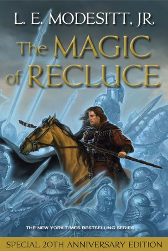 The Magic of Recluce (Special 20th Anniversary Edition)