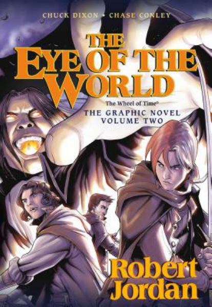 The Eye of the World (The Graphic Novel, Vol.2)