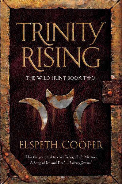 Trinity Rising (The Wild Hunt Bk#2)