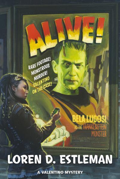 Alive! (Valentino #3)