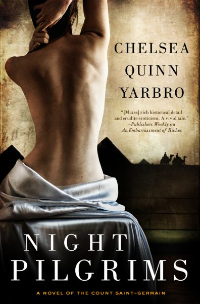 Night Pilgrims: A Novel of the Count Saint-Germain