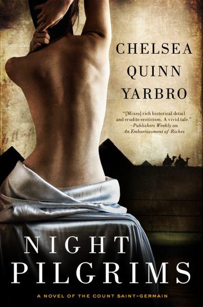 Night Pilgrims: A Novel of the Count Saint-Germain
