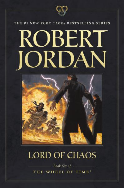 Lord of Chaos (The Wheel of Time, Bk. 6)