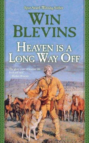 Heaven Is a Long Way Off