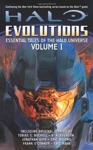 Evolutions Volume I: Essential Tales of the Halo Universe (Halo)