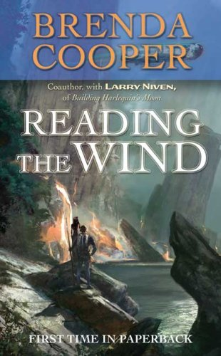 Reading the Wind (Silver Ship)