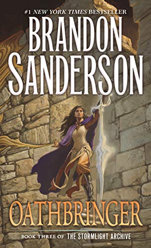 Oathbringer (The Stormlight Archive, Bk. 3)