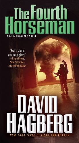 The Fourth Horseman (A Kirk McGarvey Novel)