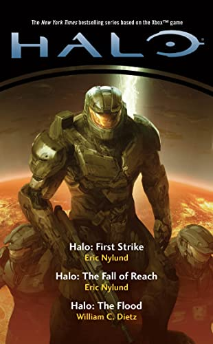 The Halo Bookoutlet