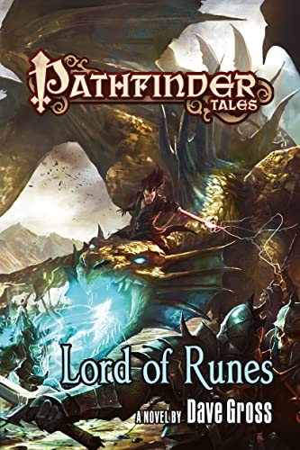 Lord of Runes (Pathfinder Tales)