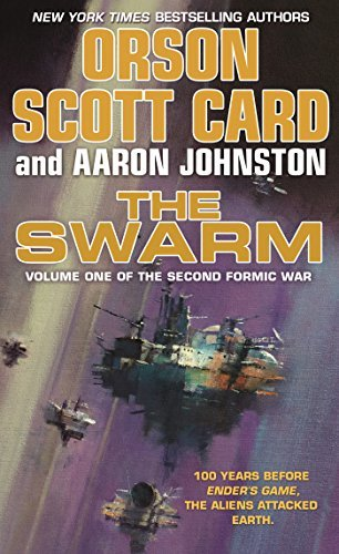 The Swarm (Second Formic War, Volume 1)