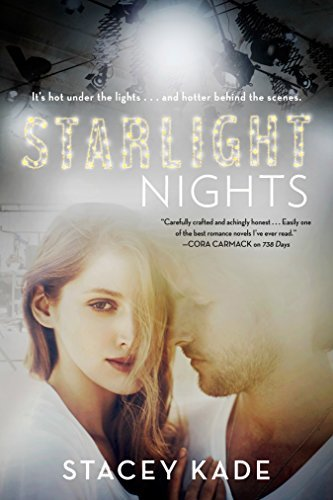 Starlight Nights (738 Days Series, Bk. 2)