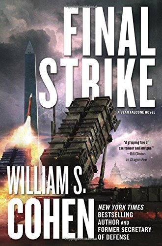 Final Strike (Sean Falcone, Bk. 3)