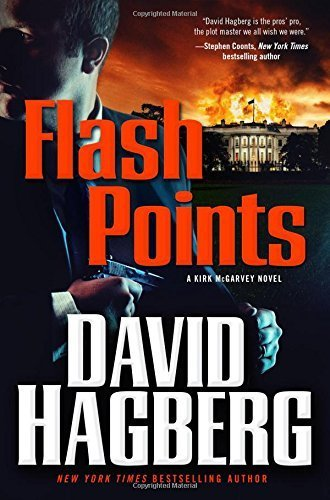 Flash Points (Kirk McGarvey)