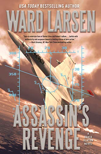 Assassin's Revenge (David Slaton, Bk. 6)