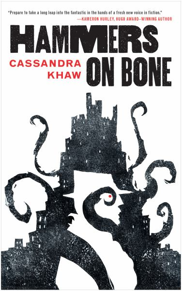 Hammers on Bone (Persons Non Grata, Bk. 1)