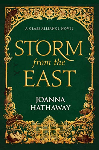 Storm from the East (Glass Alliance, Bk. 2)