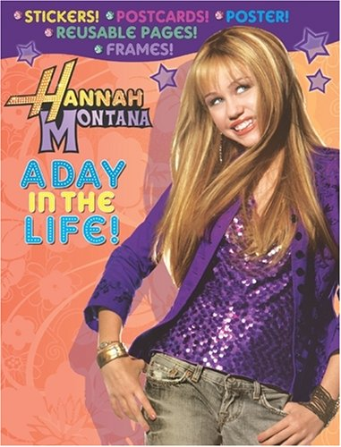 A Day In The Life! (Hannah Montana)