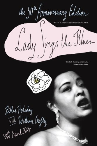 Lady Sings the Blues with CD (Audio)