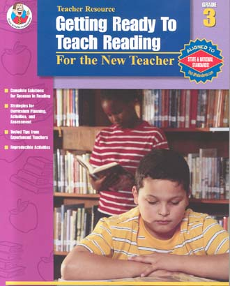 Getting Ready To Teach Reading: For the New Teacher (Grade 3)