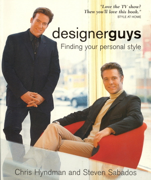 Designerguys: Finding Your Personal Style