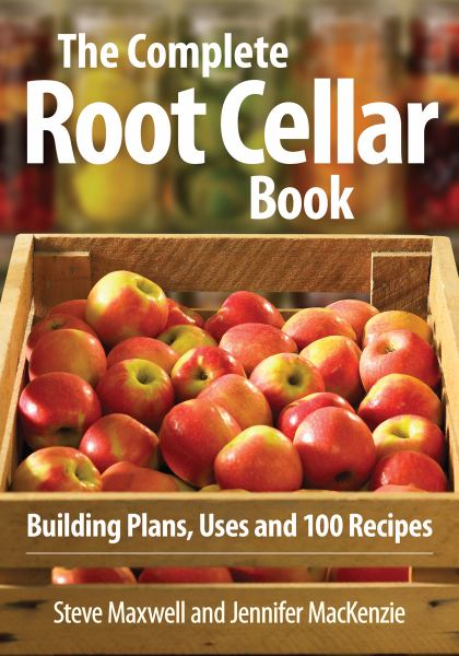 The Complete Root Cellar Book