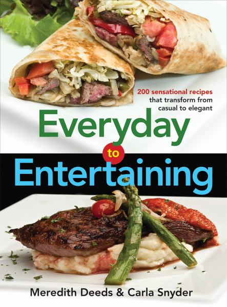 Everyday to Entertaining