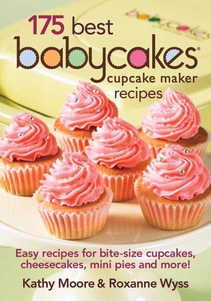 175 Best Babycakes Cupcake Maker Recipes