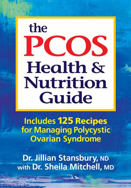 The PCOS Health & Nutrition Guide