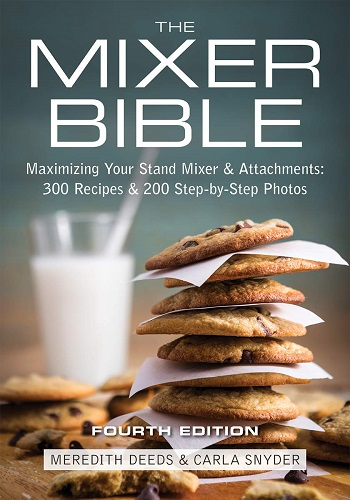 The Mixer Bible (3rd Edition)