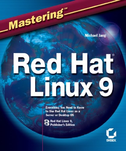 Red Hat Linux 9 (Mastering)