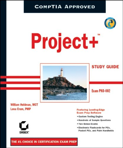 Project+ Study Guide (Exam PK0-002)