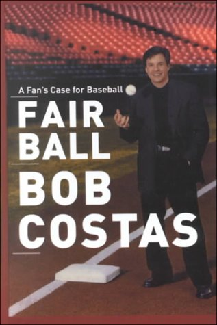 Fair Ball: A Fan's Case for Baseball (LARGE PRINT)