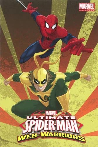 Web-Warriors (Ultimate Spider-Man)