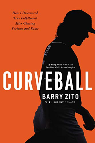 Curveball: How I Discovered True Fulfillment After Chasing Fortune and Flame