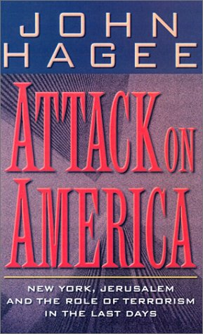 Attack on America: New York, Jerusalem, and the Role of Terrorism in the Last Days