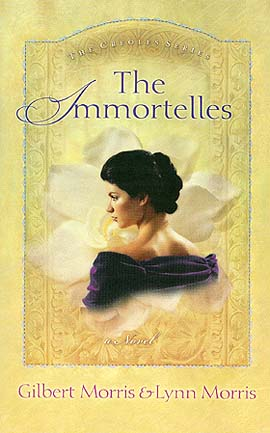 The Immortelles (Creoles, Book 2)