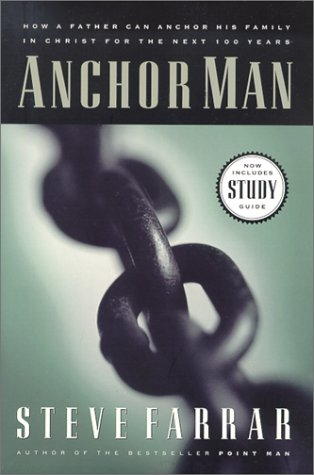 Anchor Man (Includes Study Guide)