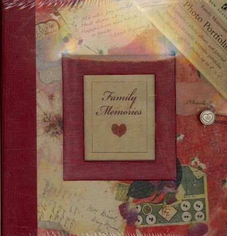 Family Memories Photo Portfolio
