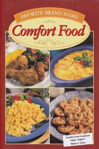 Comfort Food (Favorite Brand Name)