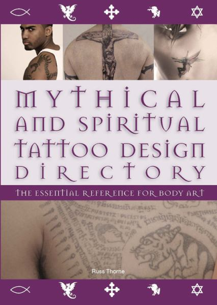 Mythical and Spiritual Tattoo Design Directory
