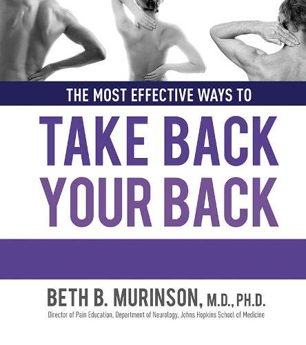 The Most Effective Ways to Take Back Your Back