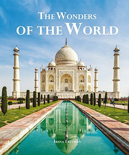 The Wonders of the World (Sassi Travel)