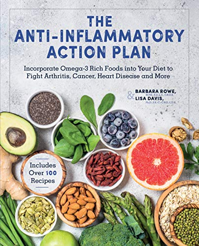 The Anti-Inflammatory Action Plan