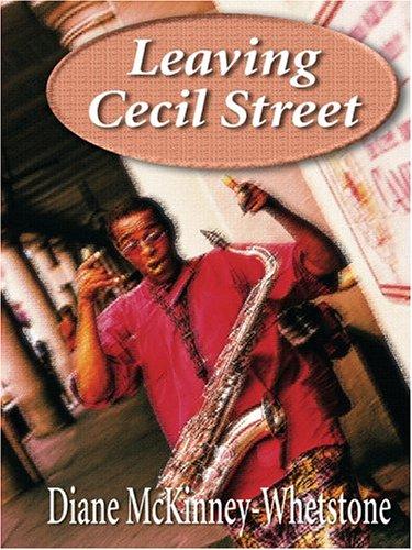 Leaving Cecil Street (Large Print)
