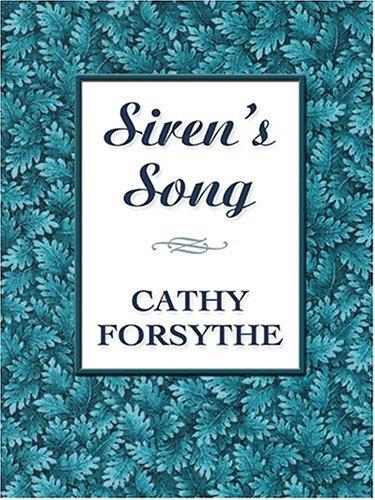 Siren's Song (Large Print)
