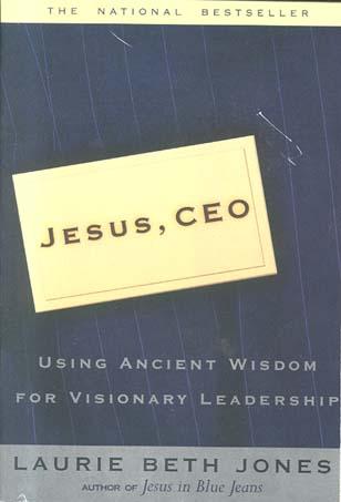 Jesus CEO