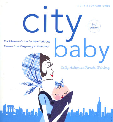 City Baby (2nd Edition)