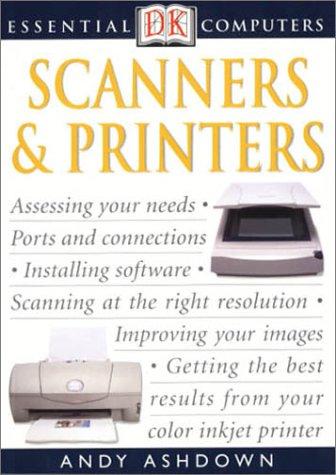 Scanners & Printers (Essential Computers)