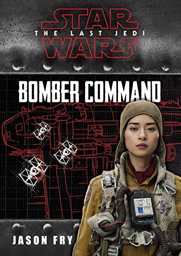 Bomber Command (Star Wars The Last Jedi)